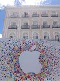 Apple da trabajo a 629.000 personas en Europa