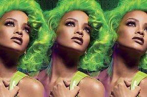 Foto: M.A.C confía de nuevo en Rihanna para la campaña Viva Glam con otro pintalabios (TWITTER MAC)