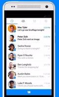 Facebook Messenger llega a Android Wear: así funciona