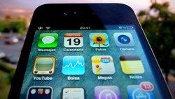 Foto: Las cifras de los proveedores del iPhone 6 auguran gran lanzamiento (GONZALO BAEZA CC FLICKR)