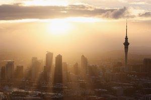 Foto: Melbourne y Auckland las ciudades más amigables del mundo (GETTY)