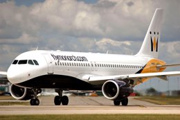 Foto: Monarch Airlines reducirá en un tercio su plantilla (MONARCH)