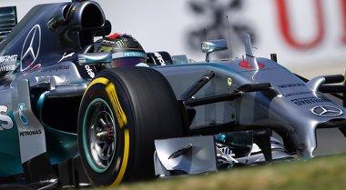 "Foto: Rosberg: ""La batalla con Hamilton será ajustada hasta la última carrera"" (RALPH ORLOWSKI / REUTERS)"