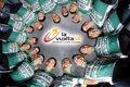 Foto: David Arroyo liderará al Caja Rural-Seguros RGA en La Vuelta (TEAM CAJA RURAL-SEGUROS RGA)