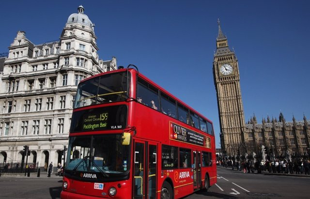Foto: ¿Cómo pasar 72 horas en Londres con poco presupuesto? (GETTY)