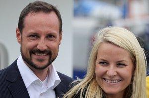 Foto: La hija de los príncipes Haakon y Mette-Marit comienza el curso entre críticas (GETTY)