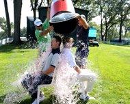 Fallece Corey Griffin, uno de los primeros impulsores del Ice Bucket Challenge