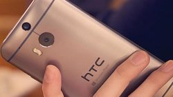 Foto: HTC One M8 para Windows supera la autonomía de su homólogo Android (HTC)