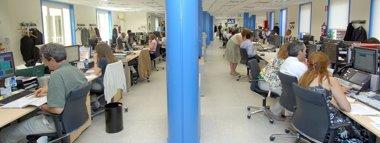 Foto: Economía/Laboral.- Tres de cada cuatro trabajadores españoles no cobran por las horas extra, según una encuesta (EUROPA PRESS)