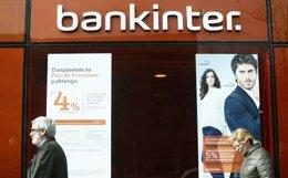 Foto: Economía/Finanzas.- Bankinter incrementa un 50% la captación de cuentas nómina hasta julio (EUROPA PRESS)