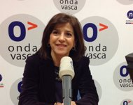Izaskun Bilbao Barandika