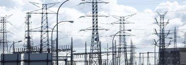 Foto: Economía/Energía.- El consumo eléctrico de las grandes empresas aumenta un 4,3% en julio (EUROPA PRESS)