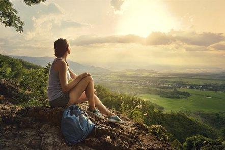 Foto: Adapta las vacaciones al destino más beneficioso para tu salud (GETTY)