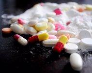 Medicamentos, fármacos, pastillas, medicinas
