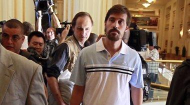 Foto: Holder anuncia la apertura de una investigación penal por la muerte de James Foley (REUTERS)