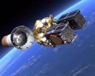 Galileo, el sistema 'GPS' europeo de la ESA
