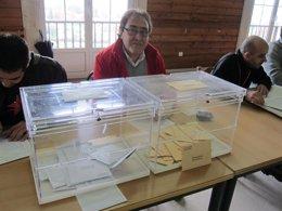 """Foto: El vicepresidente de la Fegamp ve """"necesaria"""" la reforma electoral (EUROPA PRESS)"""