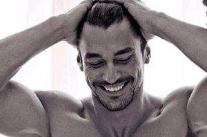 Foto: 5 consejos para el cuidado de la piel de los hombres (DAVID GANDY)