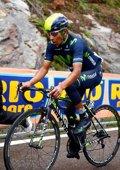 """Foto: Quintana: """"Si Valverde va mejor se le ayudará y, si es al revés, el equipo me ayudará a mí"""" (COLPRENSA)"""