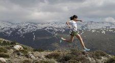 Cuando los 'runners' descubrieron la montaña