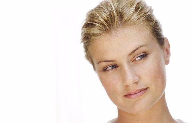 Foto: El combinado de ácidos, el tratamiento para corregir tu tono de piel (STOCKBYTE ROYALTY FREE PHOTOS)
