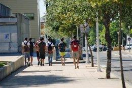 Foto: Los gallegos y vascos son los alumnos españoles que menos faltan a clase, según PISA 2012 (EUROPA PRESS/UHU )