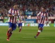 El Atlético, campeón de la Supercopa