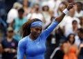 Foto: Serena Williams llega al US Open como número uno mundial destacada (REUTERS)