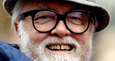 Foto: Hollywood llora la muerte de Richard Attenborough (GREG BOS/REUTERS)