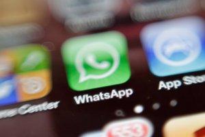 Foto: WhatsApp supera els 600 milions d'usuaris actius (EUROPA PRESS)