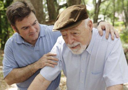 Foto: Las personas con deterioro cognitivo tienen más riesgo de sufrir un accidente cardiovascular (EUROPAPRESS/LISA F. YOUNG)