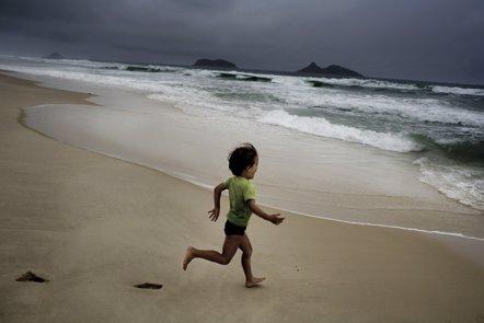 Foto: El cerebro, culpable del lento desarrollo físico de los niños (FLICKR/CIA DE FOTO)