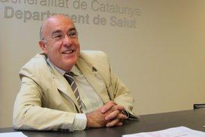Foto: La Generalitat regulará el uso terapéutico del cannabis para evitar que los pacientes tengan que ir a clubes (EUROPA PRESS)