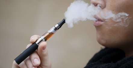 Foto: La OMS pide medidas más estrictas respecto al cigarrillo electrónico (CEDIDA)