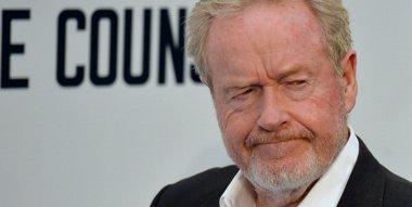 Foto: Ridley Scott ya tiene escritas las secuelas de 'Blade Runner' y 'Prometheus' (GETTY)
