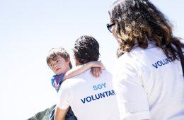 Foto: Más de la mitad de las universidades españolas constata el aumento de voluntarios universitarios por la crisis (JAVIERVALEIRO)