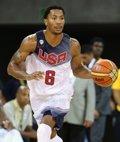 Foto: Estados Unidos se pasea ante Eslovenia en el Gran Canaria Arena (HTTP://WWW.USAB.COM/)