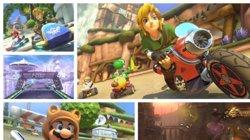 Foto: Mario Kart 8 recibirá jugosos DLCs que incluirán a Link (Zelda) (NINTENDO)