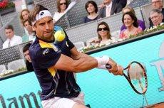 Foto: Ferrer lidera una bona jornada espanyola a Nova York (EUROPA PRESS)