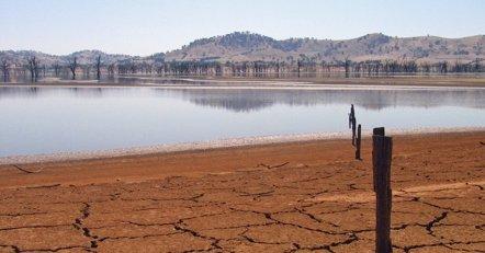 Foto: La OMS pide intensificar las medidas para combatir los riesgos para la salud del cambio climático (FLICKR/TIM J KEEGAN)