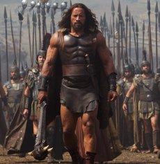 Foto: Arriba 'Hèrcules', el nou semidéu de Hollywood (PARAMOUNT)
