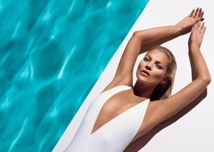 Foto: El truco de Kate Moss para eliminar la celulitis: nitrógeno a -180ºC (GETTY)