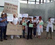 Vigo Protesta Meixoeiro