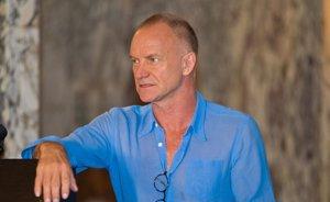 Foto: Sting, cobra 262 euros por recoger sus uvas, ¿servicio terapéutico o negocio? (GETTY)