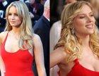 ¿Jennifer Lawrence Y Scarlett Johansson Una Misma Persona?
