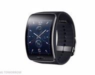 Smartwatch con 3G de Samsung Gear S