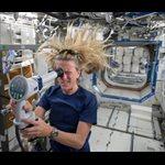 Problemas de visión en la ISS