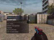 Jugaba tranquilamente a Counter Strike y aparecen los SWAT