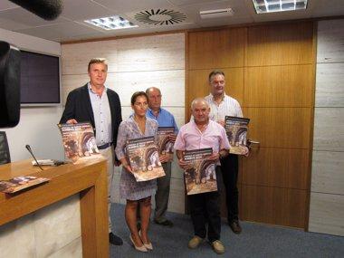 Foto: Alberite celebra este domingo la cuarta edición de la Jornada de Puertas Abiertas de Bodegas y Calaos Tradicionales (EUROPA PRESS)