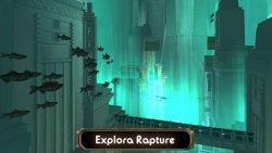 Foto: Los gráficos de Bioshock para iOS y Xbox 360, frente a frente (2K GAMES)